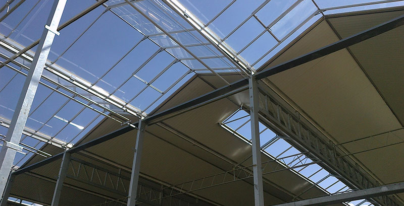 Image of Insulated Panel Sheds